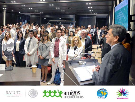 """Foro """"Día Mundial de las Enfermedades Raras o Poco Frecuentes 2018"""""""